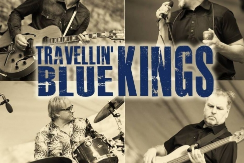 Travellin' Blue Kings - photo 2